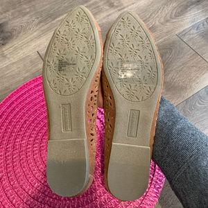 UNIONBAY Shoes - NEW Union Bay Willis Whiskey Flats Size 8.5